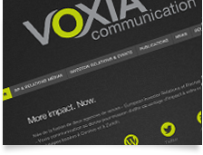 voxia